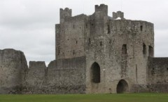 Trim Castle a Magical Experience