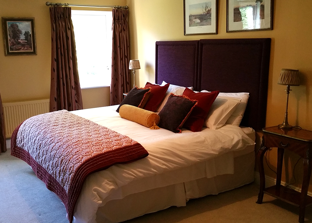 Boyne View Bed and Breakfast Gold Room Double 1