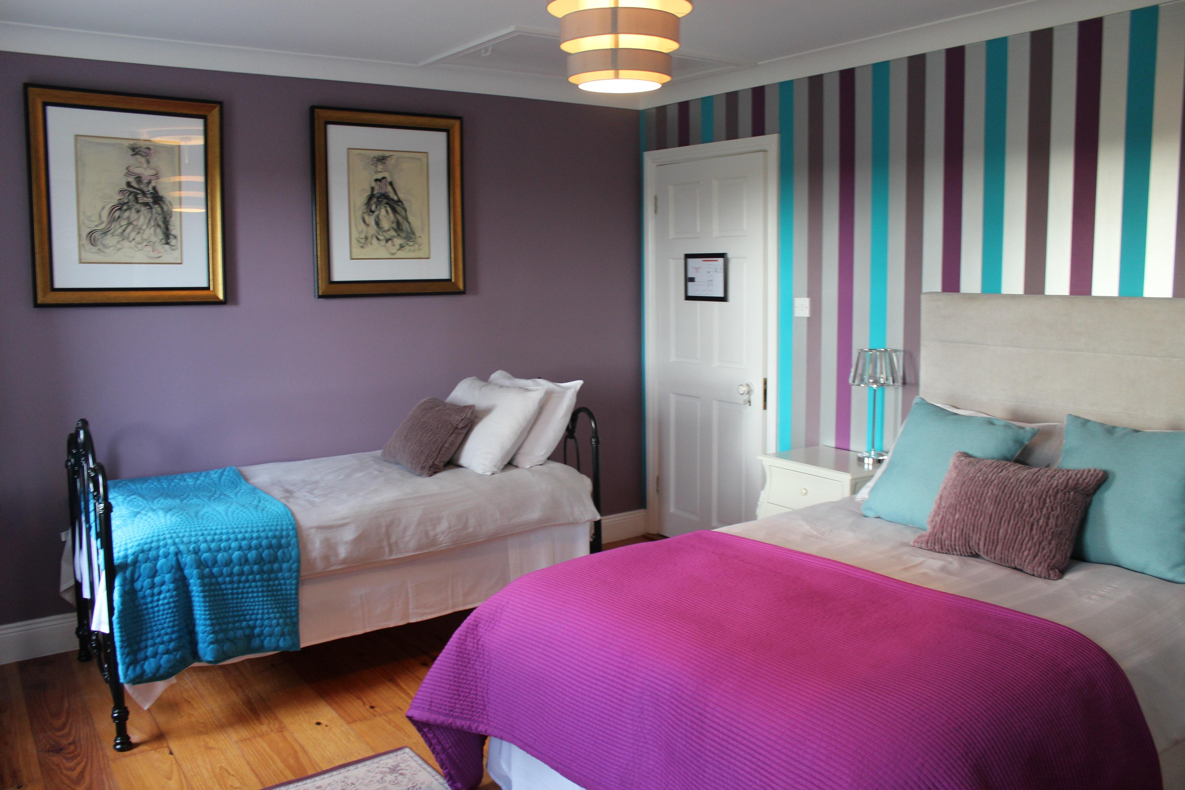 Rhiannons Room, Boyne View
