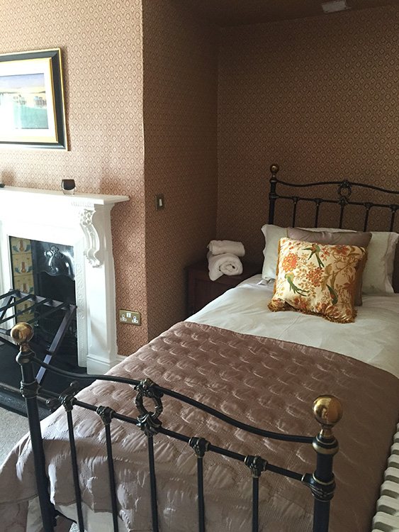 Boyne View Bed and Breakfast Billy and Jims Room 2016