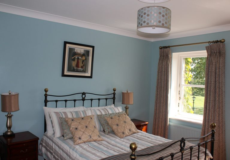 Stefan's Room - Boyne View Bed and Breakfast - Trim Meath