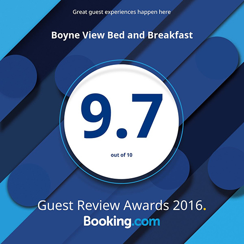 Booking.com 2016 Award